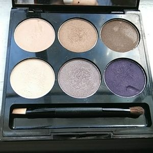 "Smashbox ""classifeyed"" eye shadow palette"
